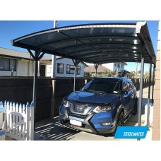 5.7m x 3m Freestanding Carport 2018 New Model