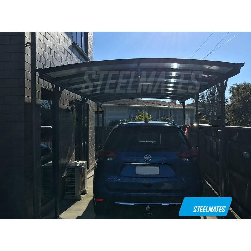 5 7m X 3m Freestanding Carport 2018 New Model