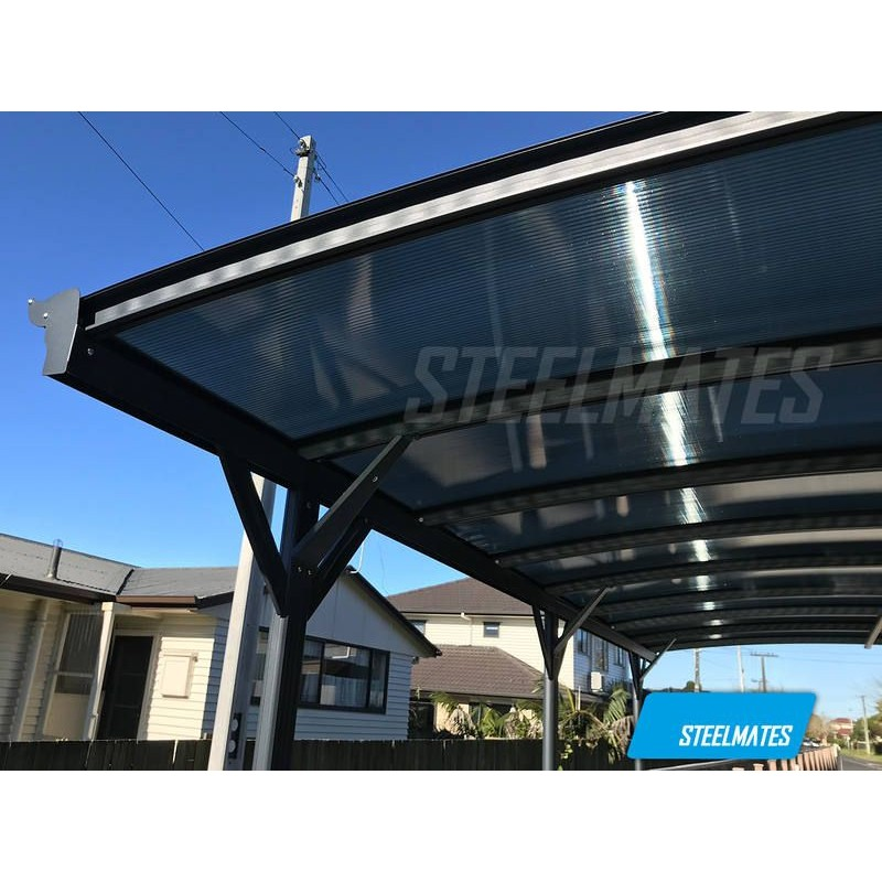 5 7m X 3m Freestanding Carport 2018 New Model
